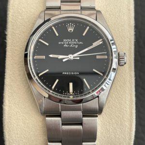 Rolex Air King Precision 34, 5500