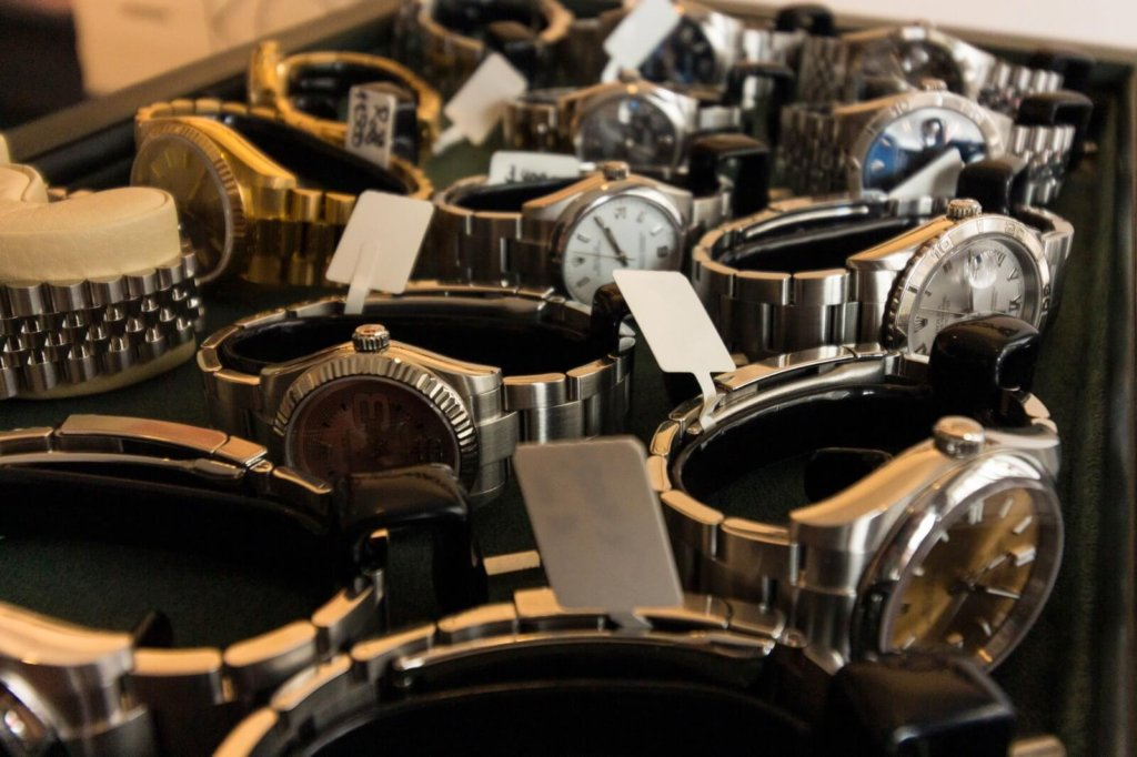 Time For Watches Koblenz Services