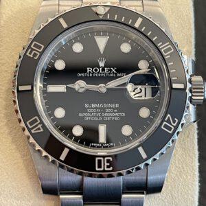 Rolex Submariner 40