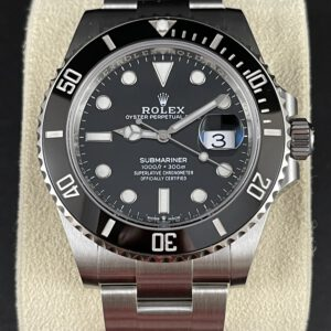Rolex Submariner 41 Date