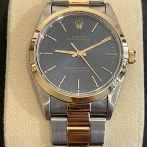 Rolex Oyster Perpetual 34