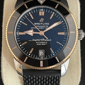 Breitling Superocean Heritage II
